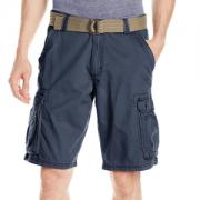 Lee 李 Dungarees New Belted Wyoming 男士工装短裤 *2件