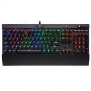 CORSAIR 美商海盗船 Gaming K70 LUX RGB 机械键盘 红轴 茶轴