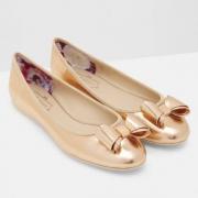 Ted Baker  泰德·贝克 immet 芭蕾平底鞋