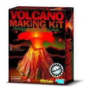4M 创意科普系列 火山制造套装