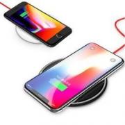 i控 iPhone/三星 QI标准无线充电器