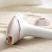 Philips Lumea系列脉冲光脱毛器