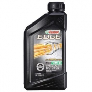 Castrol 嘉实多 EDGE 极护 10W-30 SN 全合成机油 1Qt 美国原装进口 *15瓶