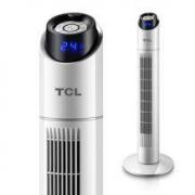 TCL电风扇家用塔扇机械落地扇