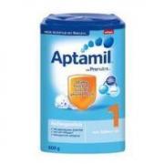 Aptamil 爱他美 Pronutra 婴儿奶粉 1段 800g*3罐