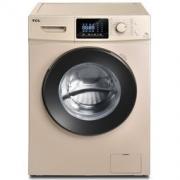 20日6点:TCL XQG100-P310B 10公斤 全自动变频滚筒洗衣机1999元包邮(下单立减)