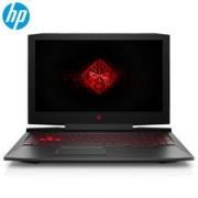 HP 惠普 暗影精灵3Pro 电竞游戏笔记本电脑(i7-7700HQ 8G 128GSSD+1T GTX1050Ti 4G独显)