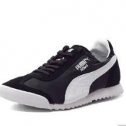 PUMA 彪马 中性运动经典系列 Roma Slim Nylon 休闲鞋 35437023129元包邮