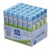 Oldenburger 欧德堡 超高温处理 脱脂纯牛奶 200ml*24盒49元