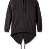 Calvin Klein Jeans  Fishtail Parka Hem 男士套头卫衣$26.86(折¥171.90) 3.0折