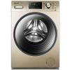 Hisense 海信 XQG100-UH1205FG 10公斤 变频 洗烘一体机 +凑单品3837.6元包邮(需凑单)