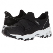 SKECHERS 斯凯奇 DLites 女士魔术贴熊猫鞋32.49美元约¥206