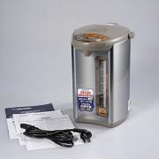 象印(ZOJIRUSHI)     CD-WBH40C 电热水壶 4L