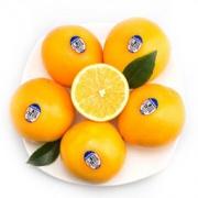 Sunkist 新奇士 美国进口脐橙 12个装 单果重约160-190g