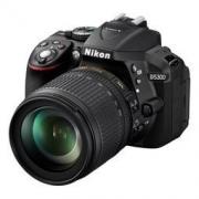 Nikon 尼康 D5300 18-105mm 单反相机