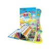 huanqi 环奇 儿童早教启蒙玩具点读书中英文早教机¥23.00