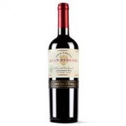Concha y Toro 干露 典藏 卡曼纳 干红葡萄酒 750ml *3件