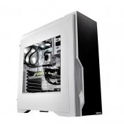 KOTIN 京天 台式电脑主机(I7 8700、Z370、8G、120G、华硕GTX1060 6G、水冷)