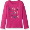 凑单!NAUTICA 诺帝卡 女童纯棉长袖T恤$4.85(折¥31.04) 9.5折