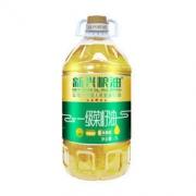 新兴粮油 非转基因 物理压榨 一级菜籽油 食用油 5L*2件
