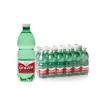 限地区: Grazia 格拉齐亚 天然含气矿泉水 500ml*24瓶 *5件276.95元包邮含税(5件5折)