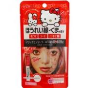 Calypso hello kitty 限定 黑眼圈 痘印 持久遮瑕液 6g特价980日元,约¥58