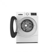 BOSCH 博世 Series 6系 XQG90-WAU284600W 9公斤 变频滚筒洗衣机3899元包邮