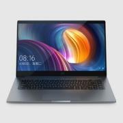 MI 小米笔记本Pro 15.6英寸(i5-8250U、8GB、256GB、MX150独显)