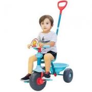 Fisher Price 费雪  带斗手推车多功能儿童脚踏车