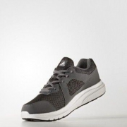 adidas 阿迪达斯 galactic 2 男子跑步鞋 *2双
