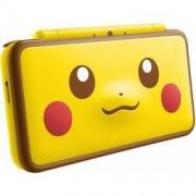 新品发售: Nintendo 任天堂 New 2DS XL 皮卡丘限定版游戏机159.96美元约¥1009