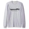 Timberland 添柏岚 PRO 男士长袖T恤$19.97(约¥126)
