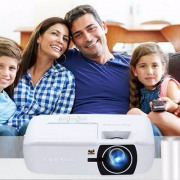 ViewSonic 优派 PX725HD 投影仪 1080P分辨率