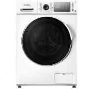 Midea 美的 MD80-11WDX 8公斤 变频滚筒洗衣机2899元包邮(需领券)