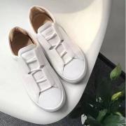 ECCO 爱步 Kinhin 清新系列 男士真皮休闲鞋 国内¥1799 $85到手¥645