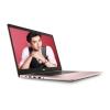 DELL 戴尔 灵越7570 15.6英寸轻薄笔记本电脑 i5-8250U  8G  128GSSD+1T 粉5299元