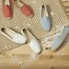 镇店之宝,Soludos 女士Original Dali草编渔夫鞋FOR1001¥179包邮