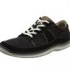 Clarks 其乐 Ripton Plain 男士休闲鞋¥202.35