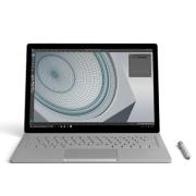 微软(Microsoft)   Surface Book 增强版 13.5英寸 二合一笔记本(Intel i7、16GB、512GB、GTX965M)