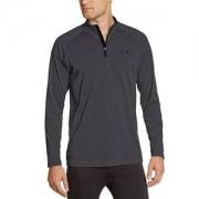 UNDER ARMOUR 安德玛 UA Tech 1/4拉链长袖衬衫 *2件