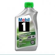 Mobil 美孚 1号全 AFE 0W-30 全合成机油 1Qt 美国原装进口