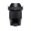 SIGMA 适马 16mm f/1.4 DC DN 广角定焦镜头19日8点:2280元包邮