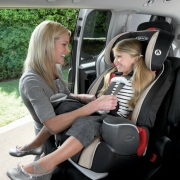 GRACO 葛莱 鹦鹉螺 儿童汽车安全座椅 2色