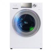 Panasonic 松下 罗密欧系列 XQG80-E8320 滚筒洗衣机 8公斤
