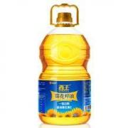 西王 葵花籽油 一级压榨食用油 5L