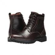 Clarks Montacute Cap 男士短靴