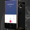 MOTOROLA 摩托罗拉 Moto Z 模块化智能手机 4GB+64GB¥2018.00 4.0折