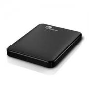 WD 西部数据 Elements 新元素系列 2.5英寸 2TB USB3.0 移动硬盘