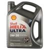 Shell 壳牌 Helix Ultra 超凡灰喜力 5W-30 SL 全合成机油 4L *2件329.23元包邮包税(36.59元/升)