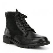 Cole HAAN 男式 grantland 平头系带 时尚男靴 Prime会员免费直邮